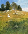 Summer Afternoon Shinnecock Landscape Julian Alden Weir