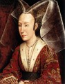 Isabella of Portugal Netherlandish painter Rogier van der Weyden