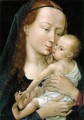 Virgin and Child Netherlandish painter Rogier van der Weyden