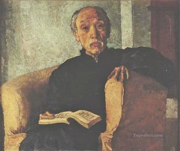 zhen sanli Xu Beihong in oil Oil Paintings
