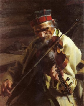 Hins Anders foremost Sweden Anders Zorn Oil Paintings