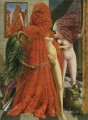 Max Ernst Attirement of the Bride