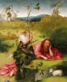 Geertgen tot Sint Jans John the Baptist in the Wilderness