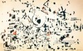 Untitled 1951 Abstract Expressionism