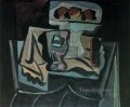 Nature morte 1 1919 Cubism