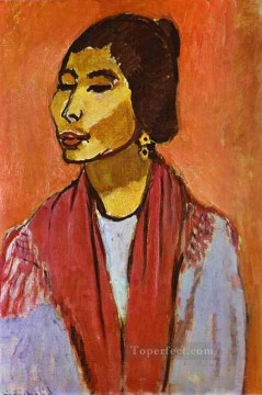 Joaquina Fauvism Oil Paintings