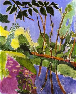 Fauvism Works - The Bank Fauvism