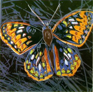 Butterfly POP Oil Paintings