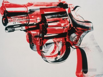 Pop Painting - Gun 5 POP