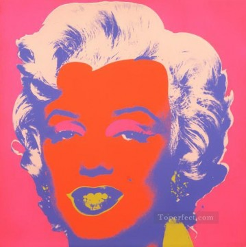 Pop Painting - Marilyn Monroe 3 POP