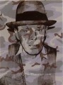 Joseph Beuys in Memoriam POP Artists