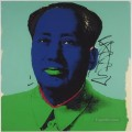 Mao Zedong 5 POP Artists