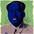 Mao Zedong 6 POP Artists