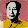 Mao Zedong POP Artists