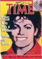 Time Magazine Cover POP Artists