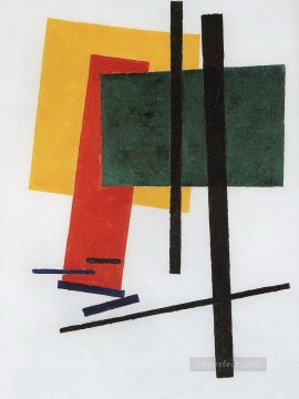 suprematism 1915 4 Kazimir Malevich abstract Oil Paintings