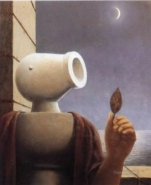 cicero Surrealist Oil Paintings