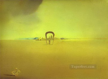 Surrealism Painting - The Phantom Cart Surrealist