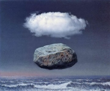 Surrealism Painting - clear ideas 1958 Surrealist