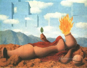 Surrealism Painting - elementary cosmogony 1949 Surrealist