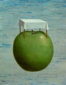 Surrealism Painting - fine realities 1964 Surrealist