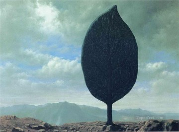 plain Art - plain of air 1940 Surrealist