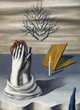 the dawn of cayenne 1926 Surrealist Oil Paintings
