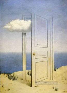 Surrealism Painting - the victory 1939 Surrealist