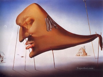 Surrealism Painting - Sleep Surrealism