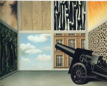 on the threshold of liberty 1930 Surrealism Oil Paintings