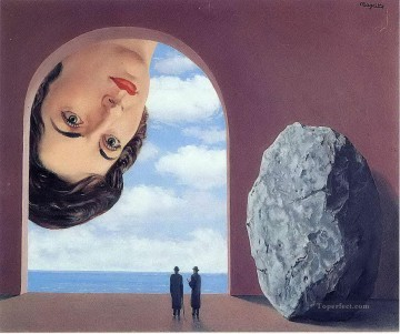 portrait of stephy langui 1961 Surrealism Oil Paintings