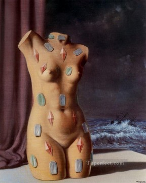1948 Works - the drop of water 1948 Surrealism
