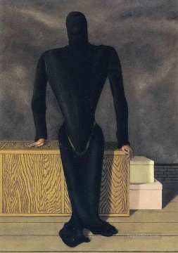 the female thief 1927 Surrealism Oil Paintings