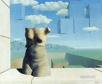 Abstract and Decorative Painting - the marches of summer 1939 Surrealism