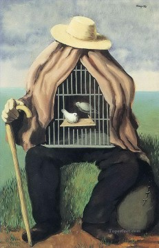 Surrealism Painting - the therapeutist Surrealism