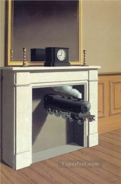 time transfixed 1938 Surrealism Oil Paintings
