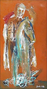 Figures Painting - cx036nC art abstract