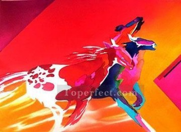 Figures Painting - cx110nC art abstract