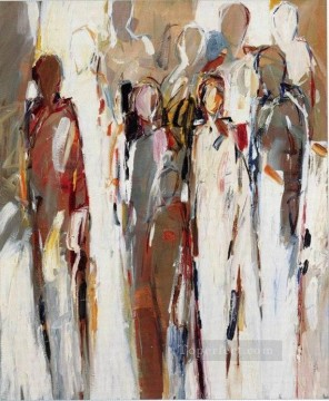 Figures Painting - cxr0629GC figure abstract