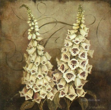 Adf093 flowers decoration Oil Paintings
