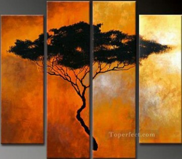 decoration decor group panels decorative Painting - agp017 group panels