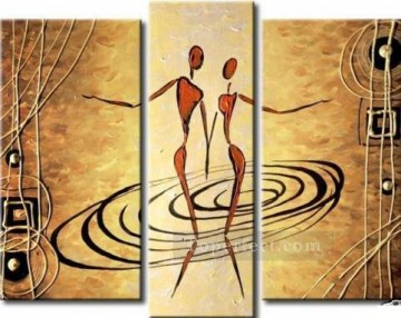 agp038 group panels Decor Art
