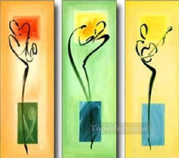 agp0418 group panels Decor Art