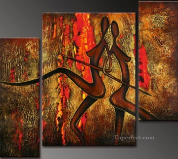 decoration decor group panels decorative Painting - agp091 panels group