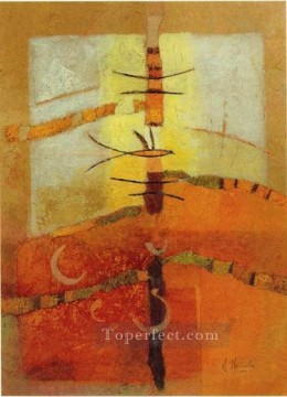 cx0160aC illustration abstract Oil Paintings