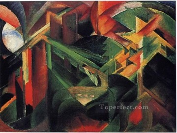 cx0410aC illustration abstract Oil Paintings