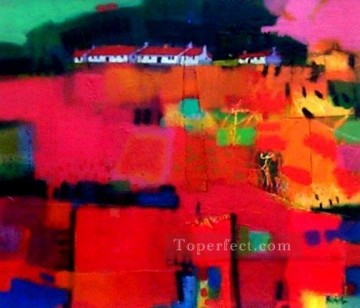 Illustration Painting - cx078aC illustration abstract