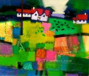 cx098aC illustration abstract Oil Paintings