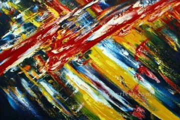 cx1452aC abstract illustration Oil Paintings