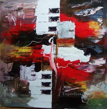 cx1571aC abstract illustration Oil Paintings